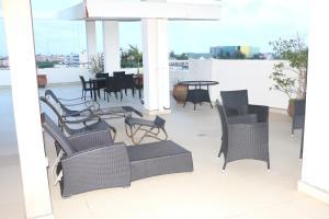 Hostels und Jugendherbergen - Residence Adouke