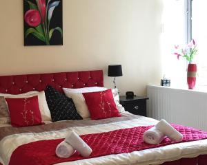 Exmoor Manor Hotel, Guest houses  Lynton - big - 2