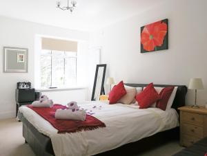 Exmoor Manor Hotel, Guest houses  Lynton - big - 19
