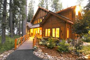 Cottage Inn - Adults Only - Nevada City