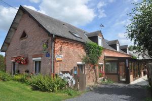 Location gîte, chambres d'hotes Le Bocage dans le département Aisne 2