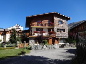 Hotel le Chalet - Les Deux Alpes