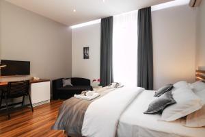 Prima Luxury Rooms - Split