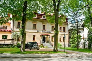 Accommodation in Bielsko-Biala
