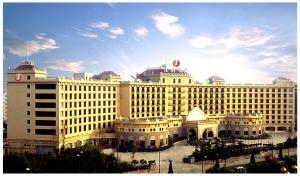 Zhengzhou Jianguo Hotel - Yanzhuang