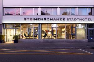 Steinenschanze Stadthotel, 4051 Basel