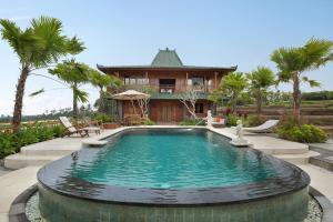 obrázek - Ti Amo Bali
