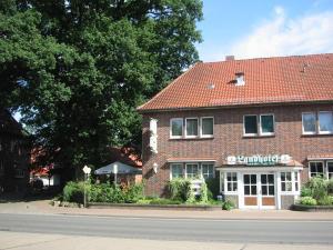 Landhotel Heiner Meyer - Hanum