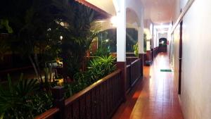 Khum Nakhon Hotel, Hotel  Nakhon Si Thammarat - big - 13