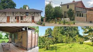 Location gîte, chambres d'hotes A la Bonne Franquette dans le département Haute Marne 52