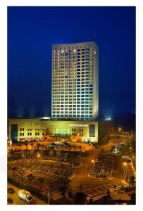 Jinhai New Century Grand Hotel Ninghai