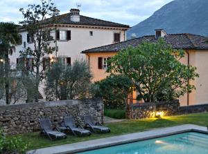 Hotel Albergo Villa Marta - AbcAlberghi.com