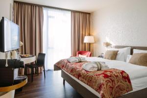 Hotel Chester - Heidelberg
