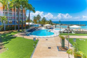 Karibea Beach Hotel - Le Gosier
