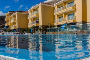 Apartamentos Villa Del Mar, Patalavaca  - Gran Canaria