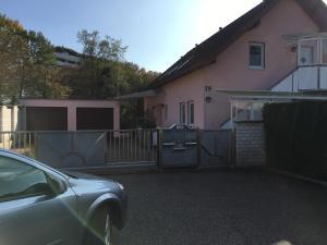 Gästehaus Windheim (Büchig) - Büchenau