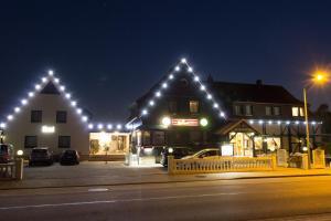 Hotel Kaiserquelle - Lahstedt