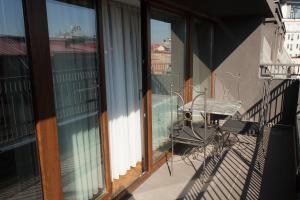 Solun Hotel & SPA, Hotels  Skopje - big - 10