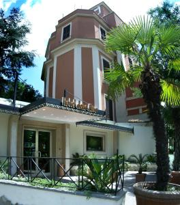 Hotel Delle Muse - abcRoma.com