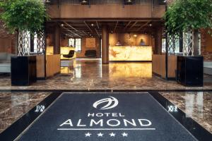 Hotel Almond Business & SPA