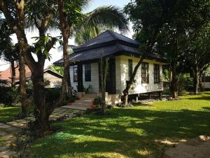 Villa Thakhek, Penziony  Thakhek - big - 193
