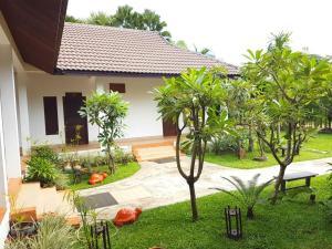 Villa Thakhek, Penziony  Thakhek - big - 249