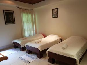 Villa Thakhek, Penziony  Thakhek - big - 219