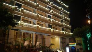 Pastina Beach Resort, Üdülőtelepek  Panadzsi - big - 11