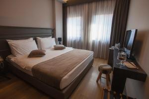 Solun Hotel & SPA, Hotels  Skopje - big - 2