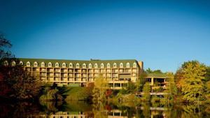 The Chateau Resort - Hotel - Tannersville