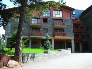 Apartamentos Solineu - Apartment - La Molina