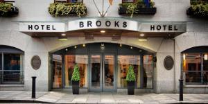Brooks Hotel (1 of 34)