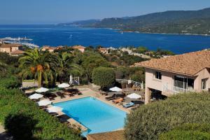 obrázek - Résidence & Hôtel Aria Marina
