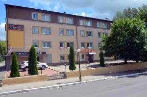 Hotel Neman - Sovetsk