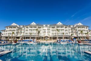 The Beach Club at Charleston Harbor Resort & Marina (7 of 19)
