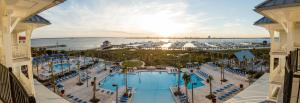 The Beach Club at Charleston Harbor Resort & Marina (14 of 19)