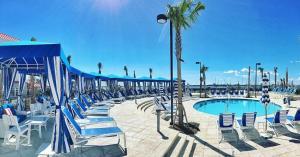 The Beach Club at Charleston Harbor Resort & Marina (13 of 19)