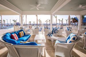 The Beach Club at Charleston Harbor Resort & Marina (6 of 19)