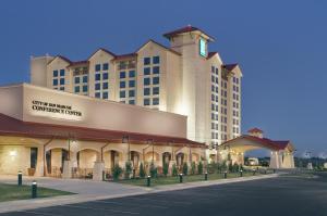 obrázek - Embassy Suites San Marcos Hotel, Spa & Conference Center