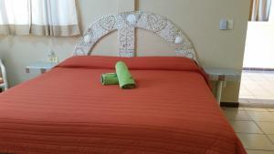 Hotel y Balneario Playa San Pablo, Отели  Монте-Гордо - big - 246