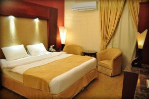 Albergues - Al Higgi Hotel