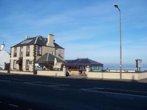 Rockville Hotel - Musselburgh