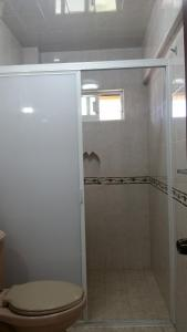 Hotel y Balneario Playa San Pablo, Отели  Монте-Гордо - big - 250