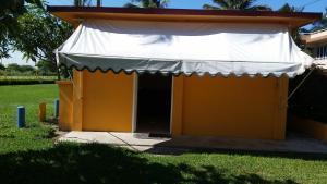 Hotel y Balneario Playa San Pablo, Отели  Монте-Гордо - big - 254