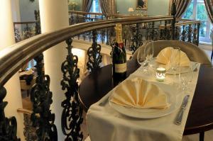 Luxury Rooms Minjon, Bed & Breakfasts  Vrnjačka Banja - big - 22