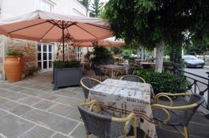 Luxury Rooms Minjon, Bed & Breakfasts  Vrnjačka Banja - big - 24