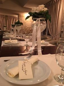 Luxury Rooms Minjon, Bed & Breakfasts  Vrnjačka Banja - big - 25