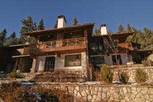 Holiday Village Kochorite - Hotel - Pamporovo