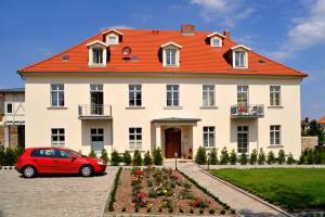 Appartements Residenz Jacobs - Hoym