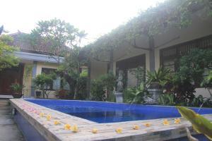 Tegar Guest House Blumbungan, Гостевые дома  Mengwi - big - 46